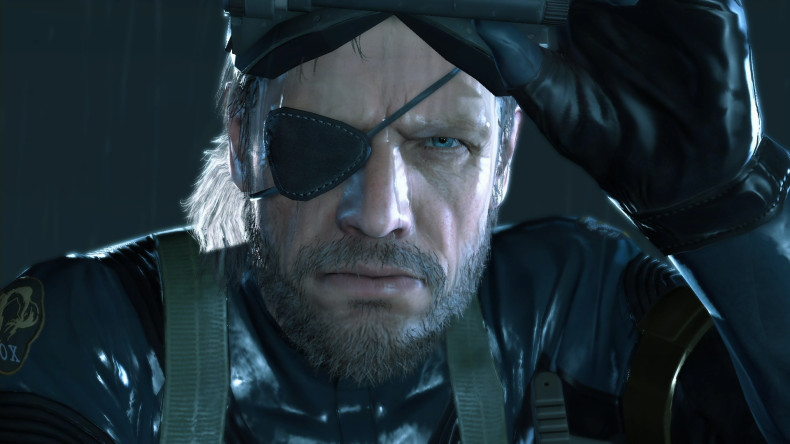 Metal Gear Solid 5 Ground Zeroes news