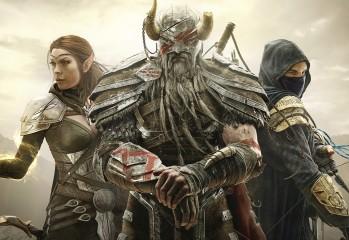 jackson The Elder Scrolls Online