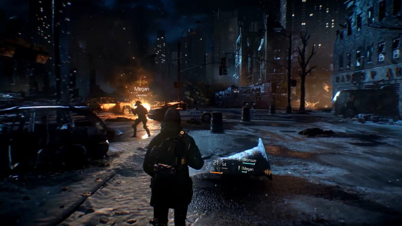 The division news 02