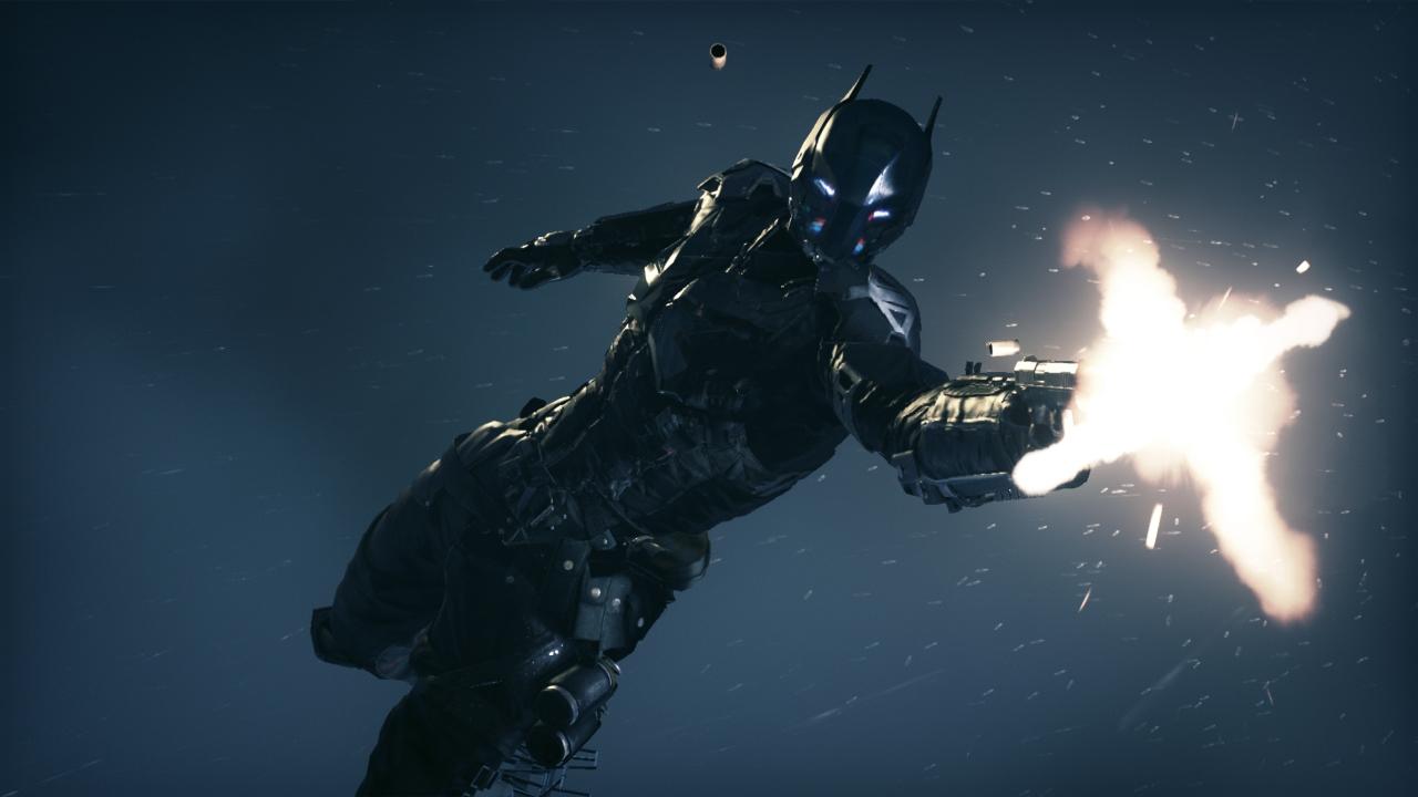 Questo simpatico figuro avrà un ruolo di primo piano nelle vicende di Arkham Knight.