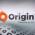 origin logo EA