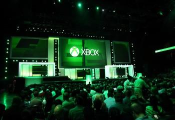 Microsoft e3 conference