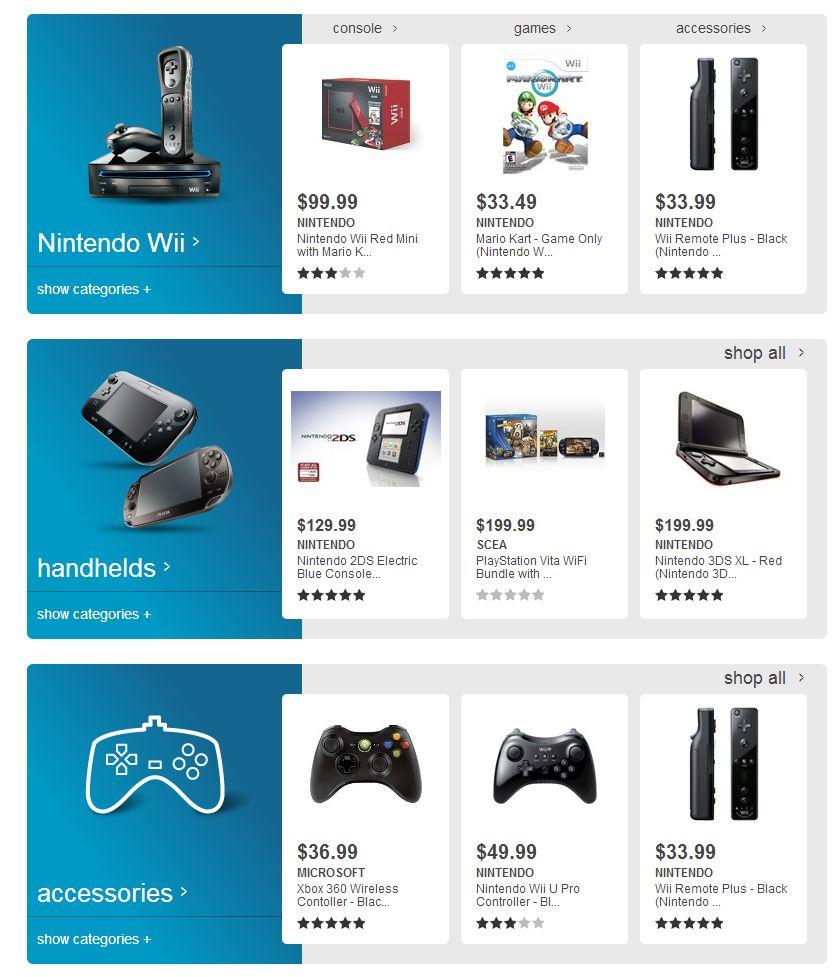 Per Alcuni Wii U Sarebbe Una Console Portatile