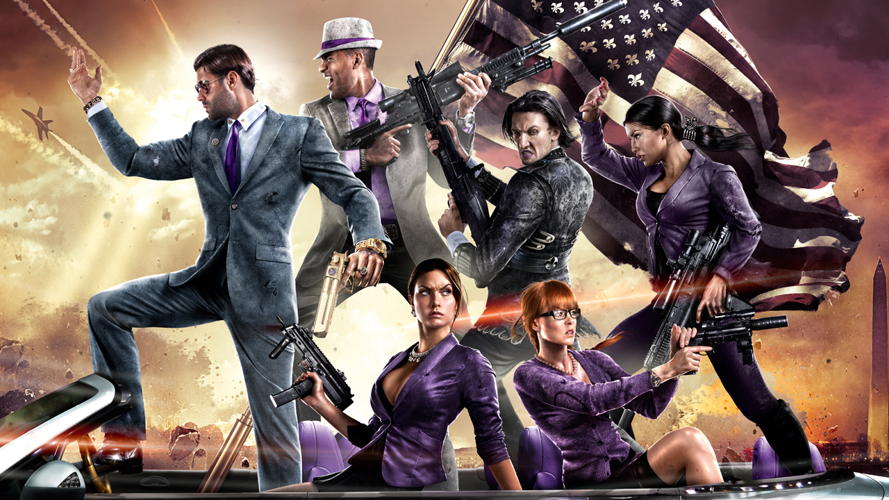 Jim Boone torna in Volition, un nuovo Saints Row in arrivo?