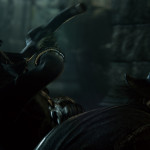 Bloodborne screenshot 5