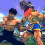 ultra street fighter 4 Review Screens - 01 (10)