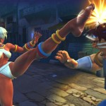 ultra street fighter 4 Review Screens - 01 (3)