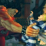 ultra street fighter 4 Review Screens - 01 (4)