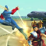 ultra street fighter 4 Review Screens - 01 (5)