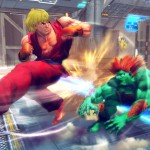 ultra street fighter 4 Review Screens - 01 (6)