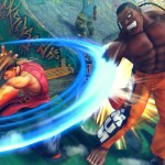 ultra street fighter 4 Review Screens - 01 (7)