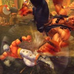 ultra street fighter 4 Review Screens - 01 (8)