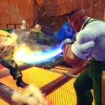 ultra street fighter 4 Review Screens - 01 (9)