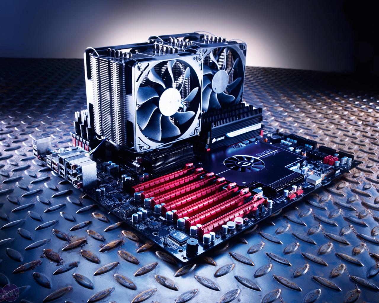 Configurazione PC da 800€: gaming per tutti