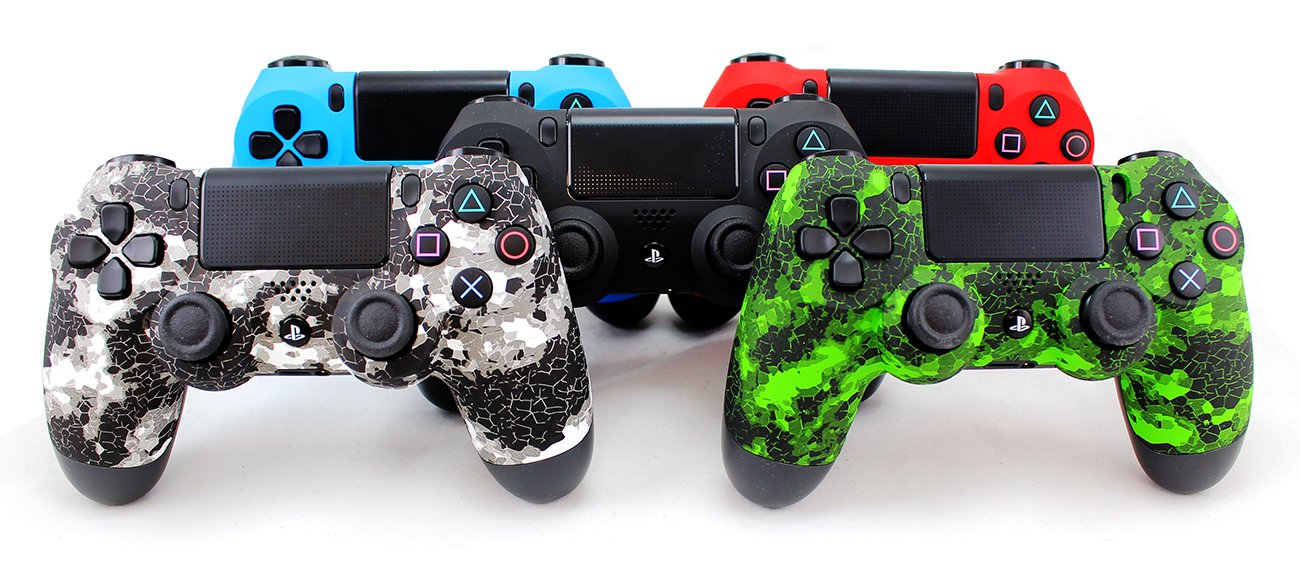 scuf 4ps news