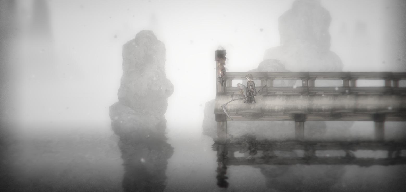 Salt and Sanctuary: annunciata la data di rilascio per PS Vita