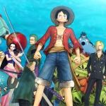 One Piece: Grand Pirate Colosseum