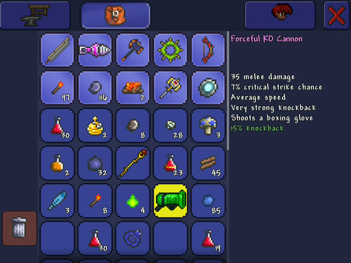 how to join a game in terraria mobile