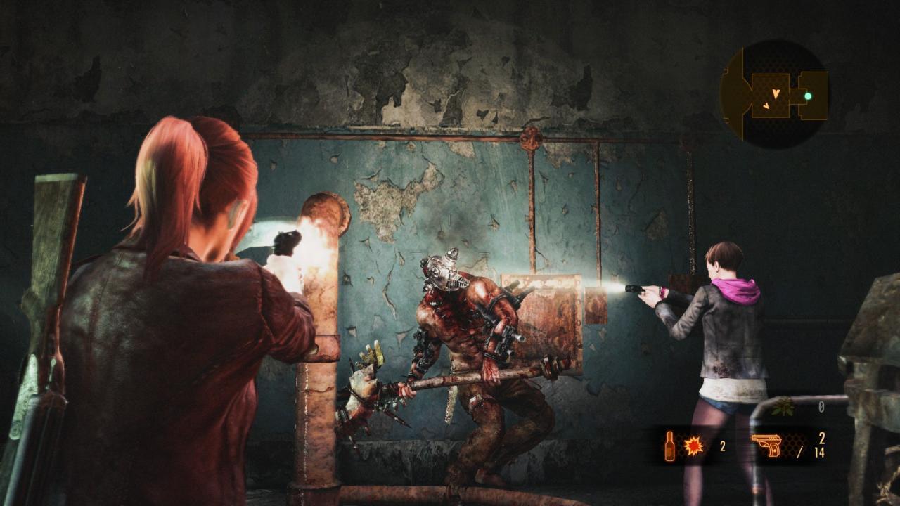 Resident Evil Revelations 1 e 2: svelate le prestazioni su Switch