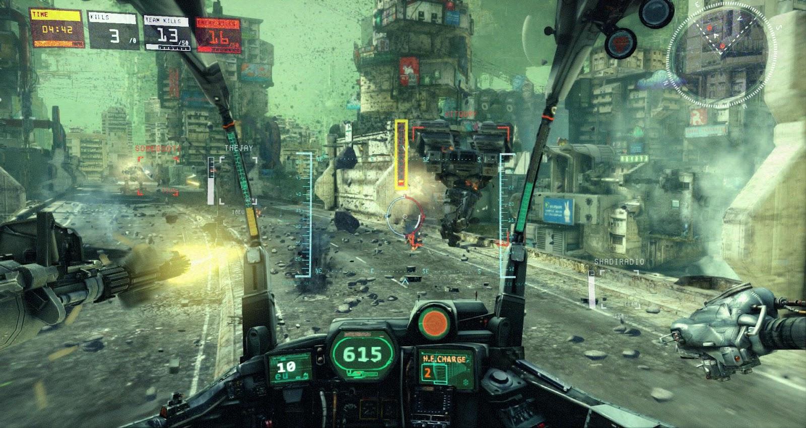 fuse xbox 360 gamestop image 2