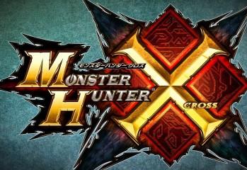 Monster Hunter X news
