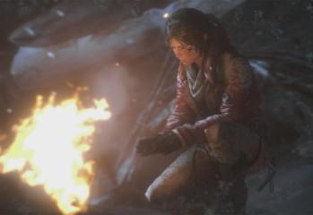 Rise of the Tomb Raider Screenshot 4 News
