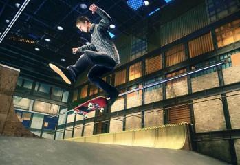 Tony Hawk's Pro Skater 5 E3 2015 Screenshot News