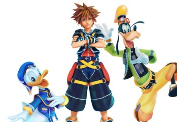 Kingdom Hearts HD 2.8: Final Chapter Prologue è una raccolta che includerà il remaster di Kingdom Hearts Dream Drop Distance, Kingdom Hearts Chi Back Cover e il nuovo Kingdom Hearts 0.2 Birth By Sleep: A Fragmentory Passage