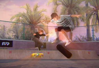 Tony Hawk's Pro Skater 5 Screenshot 2 News