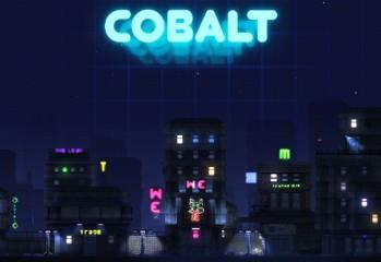 Cobalt Banner News