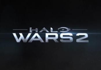 Halo Wars 2 Logo News