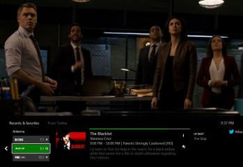 Xbox One DVR TV News