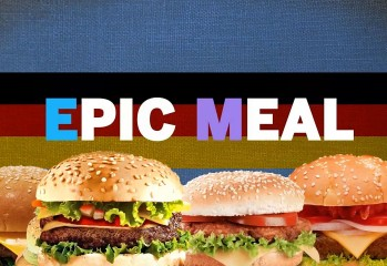 epic meal gc2015