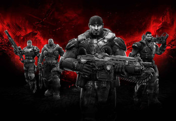 gears of war ultimate edition recensione immagine