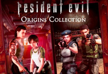 Resident Evil Origns Collection news