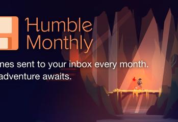 Humble Monthly Humble Bundle