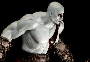 Kratos figure
