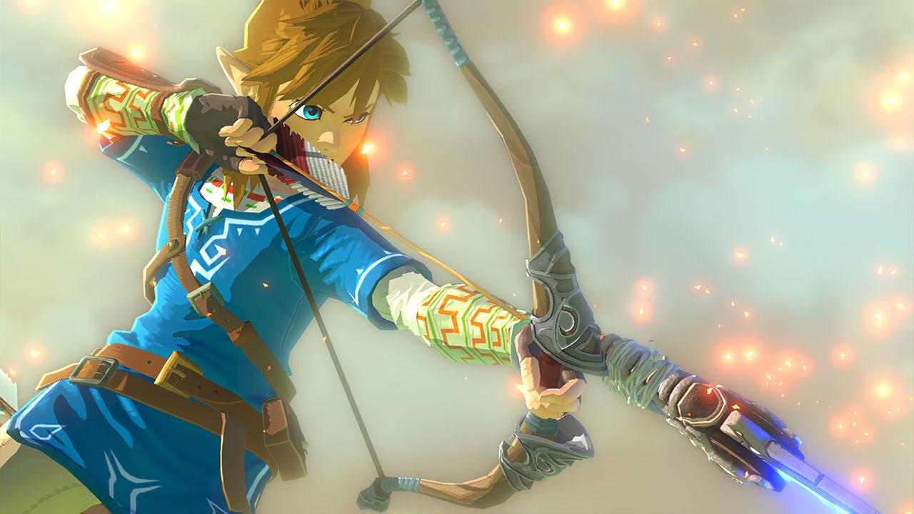 La tech demo di Zelda su WiiU dell''™E3 2011 ricreata con l''™Unreal Engine 4