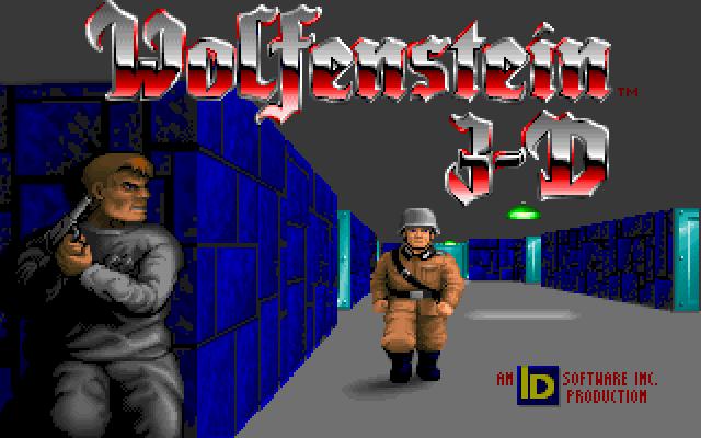 467395-wolfenstein-3d-pc-98-screenshot-title-screen