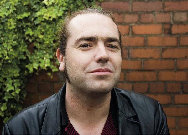 Jon Hare, fondatore di Sensible Software