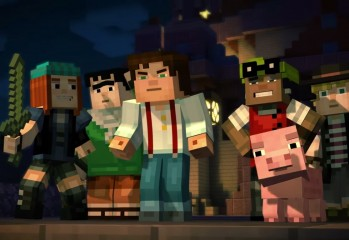minecraft: story mode Minecraft: Wii U Edition patch 10