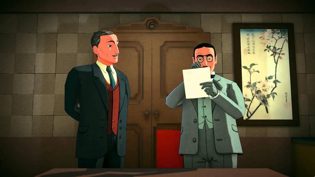 Agatha Christie- The ABC Murders 2