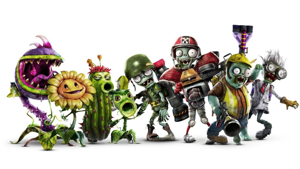 Plants Vs Zombies Garden Warfare 2 Recensione