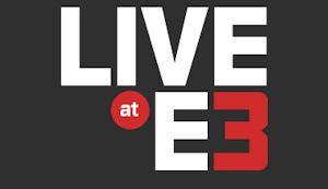 E3  in diretta streaming