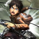 a.o.t. attack on titan wings of freedom