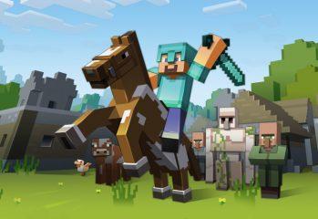 mode Minecraft