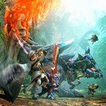 Shintaro Kojima Monster Hunter Generations strider Ryozo Tsujimoto