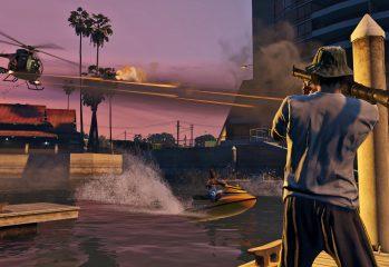 GTA Online Fenomeni del furto e della finanza