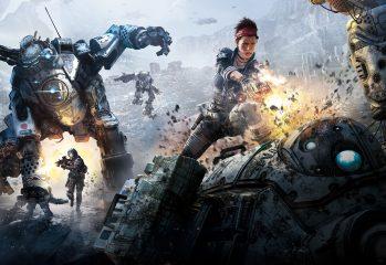 Titanfall 2, Electronic Arts