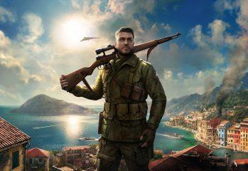 sniper elite 4 italia intervista Rebellion